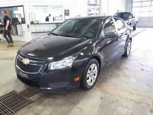 2012 Chevrolet Cruze LS avec 1SB