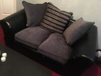 Two brand new sofas. Only been used in the spare room so never used