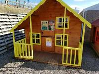 The Lodge - Playhouse for sale