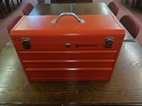 STAHLWILLE TOOL BOX