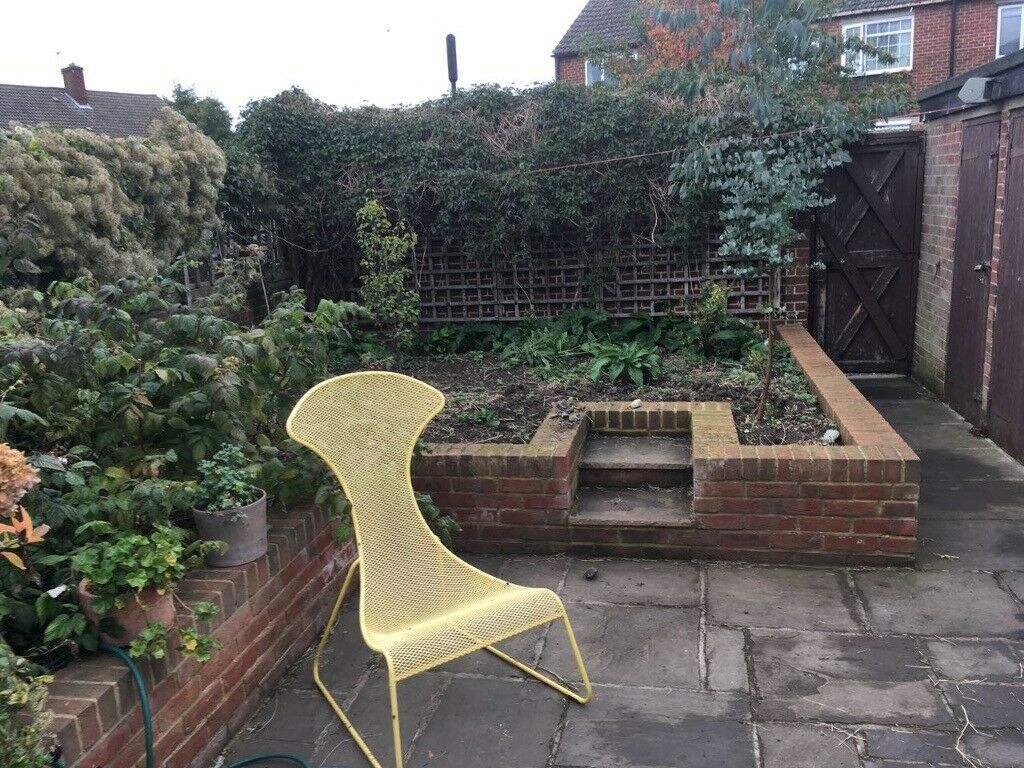 Double room in quiet yoga house in Peckham/Nunhead £700pcm