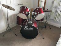 Boston Drum Kit - Good For Beginner