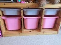 Children's Storage Unit - IKEA