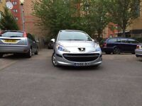 Peugeot 207 S , cheap insurance and Tax