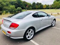 ***FOR SALE BEAUTIFUL HYUNDAI COUPE 2005