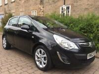 VAUXHALL CORSA 1.4 ACTIVE LOW MILEAGE FULL MOT IMMACULATE FIRST TO SEE WILL BUY