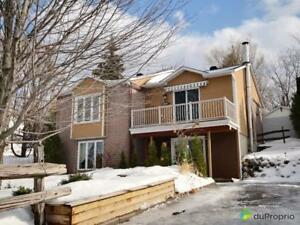 319 000$ - Bungalow à vendre à Mont-St-Hilaire