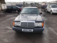 Mercedes Benz E Class 1991 year Automatic Diesel