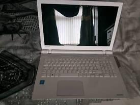"""Toshiba Satellite L50-C-1GX 15.6"""" Laptop Notebook Pentium Quad Core 8GB 1TB"""