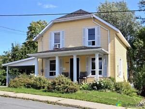 144 900$ - Maison 2 étages à vendre à St-Georges