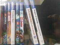 Sony PlayStation Vita games
