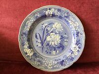Spode Blue Room Collection Dinner Plate 'Botanical'