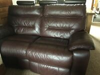 2 seat electric recliner