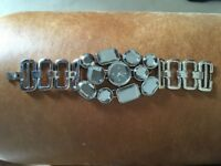 Guess Limited Edition 2008 Gem Style Bracelet Watch