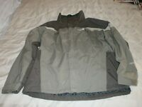 Men's Genuine North Face HyVent Jacket Size Large Mint Condition.