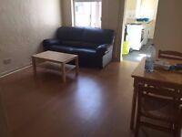 4 bedroom flat near Nottingham university