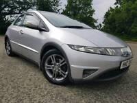 2006 Honda Civic 1.4 Full MOT (Astra Corsa Leon Golf Vectra Polo ep3 ep2 Jetta Ibiza)