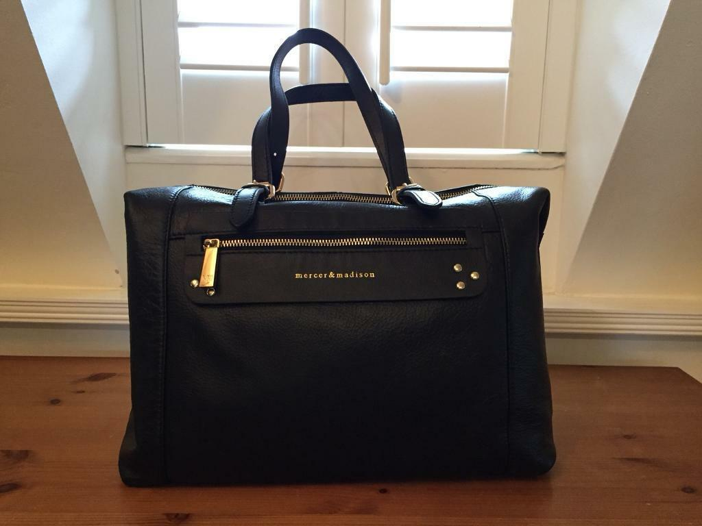 Mercer And Madison Handbag Sold