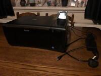Kodak all in one Inkjet Colour Printer Scanner and Copier WIFI - ESP5210