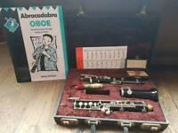 Student Oboe