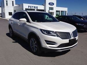 2015 Lincoln MKC AWD, Heated Leather, Moonroof,
