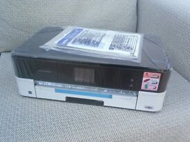 Brother DCP-J4120DW Multifunctional inkjet Printer/Scanner