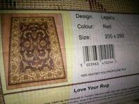 Beautiful carpet from dunelm mill