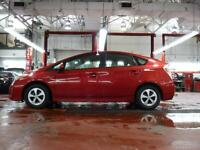 2013 Toyota Prius HYBRIDE ECONOMIC AND RELIABLE