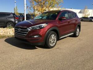 2017 Hyundai Tucson | Sirius XM - Heated Seats