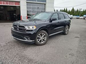 2016 Dodge Durango Limited AWD 7 PASSAGERS