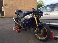 Kawasaki 636 stunt bike street legal