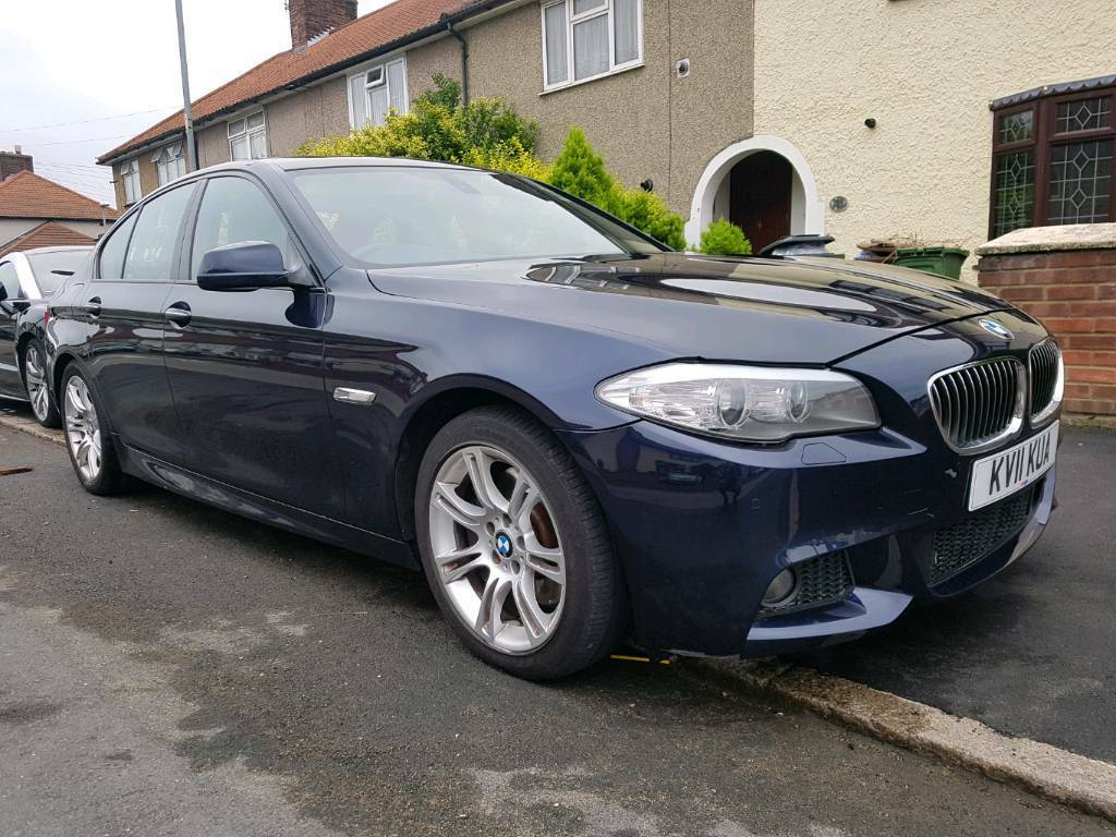 Bmw 528i msport f10 manual RARE