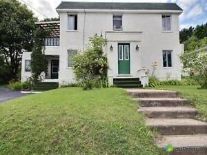 119 000$ - Duplex à vendre à Huberdeau