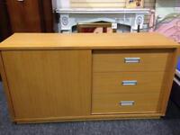 Large office storage cupboard