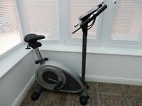 Body Sculpture Programmable Magnetic Exercise Bike