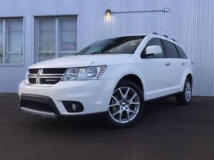2015 Dodge Journey R/T, AWD, LEATHER & HEATED SEATS, REMOTE STAR