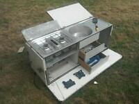 Caravan cooker sink motorhome or boat ? Fantastic condition!!