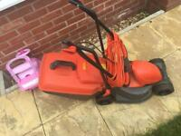 Flymo lawnmower mover spare or repair