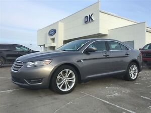 2013 Ford Taurus SEL Heated Seats, Navigation Remote Start & Muc