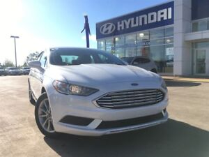 2017 Ford Fusion SEL - LOW KMS, REMOTE START