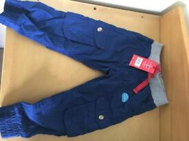 Toddler Trousers 18-24m