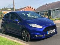 Ford Fiesta ST-3 low mileage