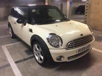 2010 mini cooper clubman retro 1.6 practical 5 door immaculate cond long mot 1st come 1st serve