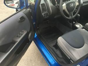 2007 Honda Fit LX, 4 Cyl Great on Gas !!!!!! London Ontario image 10