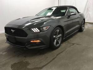 2017 Ford Mustang V6 MAGS À VENIR