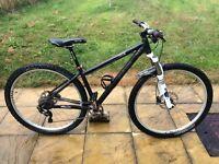 Scandal 29er mountainbike