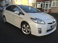 Car Hire TOYOTA PRIUS PCO CAR FOR HIRE ,PRIUS PLUS , UBER READY from £100 PW
