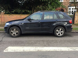 BMW X5 30d SE SEVEN SEATER