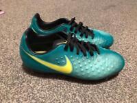 Nike Magista Football Boots UK 4
