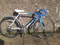 Childs Raleigh Winner racing bike